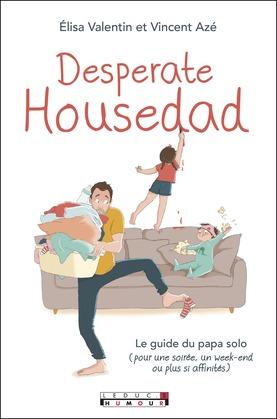 Desperate Housedad