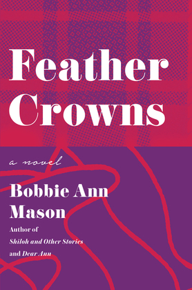 Feather Crowns