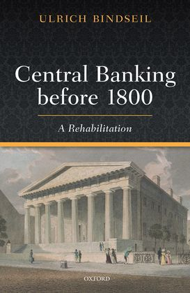 Central Banking before 1800