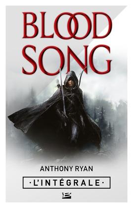 Blood Song - L'Intégrale