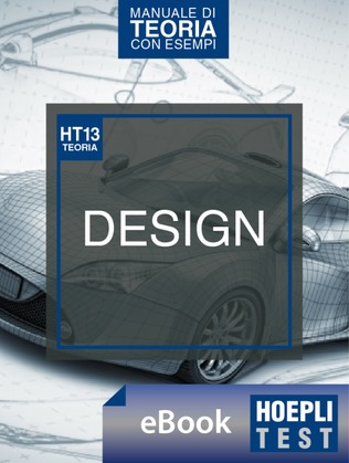 Hoepli Test 13 - Design