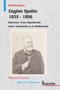 Eugène Spuller 1835-1896