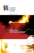 Nouvelles pratiques sociales. Vol. 30 No. 2, Automne 2019