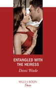 Entangled With The Heiress (Mills & Boon Desire) (Louisiana Legacies, Book 1)