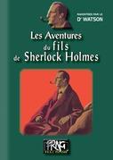 Les aventures du Fils de Sherlock Holmes