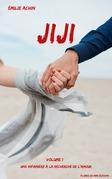 Jiji - Volume 1 : Une infirmière à la recherche de l'amour