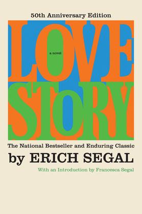 Love Story [Fiftieth Anniversary Edition]