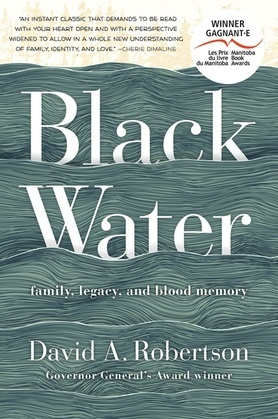 Image de couverture (Black Water)