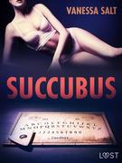 Succubus - Erotic Short Story