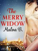 The Merry Widow - Erotic Short Story