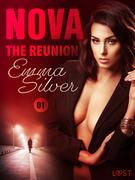 Nova 1: The Reunion - Erotic Short Story