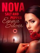 Nova 3: Salt and Pepper - Erotic Short Story