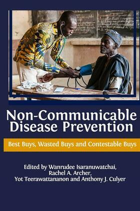Non-communicable Disease Prevention: Best Buys, Wasted Buys and Contestable Buys
