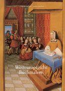 Westeuropäische Buchmalerei