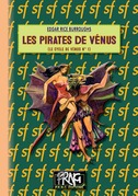 Les Pirates de Vénus