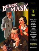 Black Mask (Spring 2018)