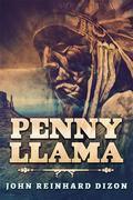 Penny Llama