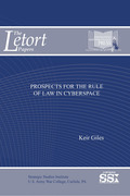 Prospects for the rule of law in cyberspace