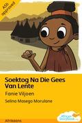 Soektog Na Die Gees Van Lente