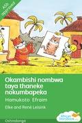 Okambishi nombwa taya thaneke nokumbapeka
