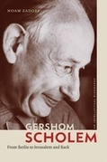 Gershom Scholem
