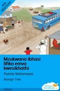 Mzukwana ibhasi lifika emva kwesikhathi