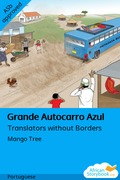 Grande Autocarro Azul