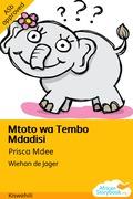 Mtoto wa Tembo Mdadisi