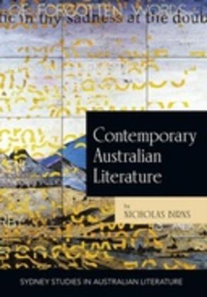 Contemporary Australian Literature