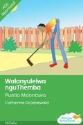 Walanyulelwa nguThemba