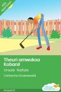 Theuri amwokoa Kobani!