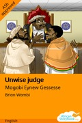 Unwise judge