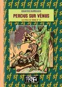 Perdus sur Vénus