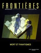 Frontières. Vol. 31 No. 1,  2019