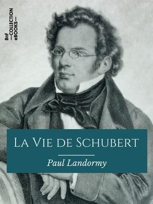 La Vie de Schubert