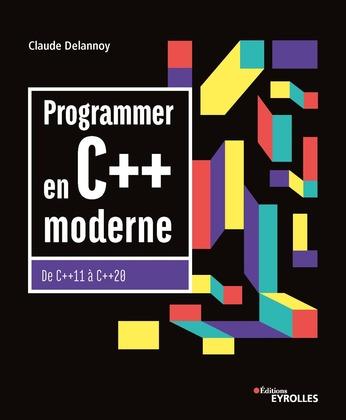 Programmer en C++ moderne