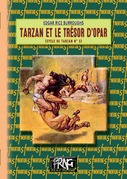 Tarzan et le trésor d'Opar