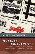 Musical Solidarities
