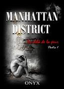 Manhattan district, Au-delà de la peur, tome 1