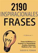 2190 Frases Inspiracionales