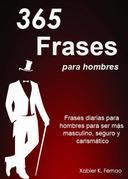 365 Frases Para Hombres