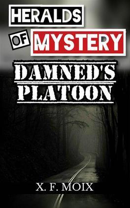 Heralds Of Mistery