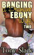 Banging A Pregnant Ebony Wife 2