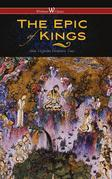 The Epic of Kings- Hero Tales of Ancient Persia