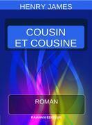 Cousin et cousine