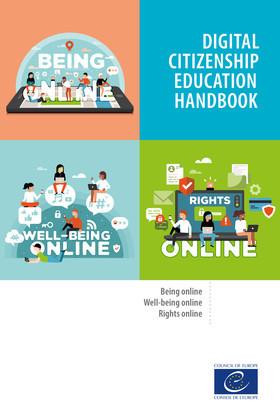 Digital citizenship education handbook