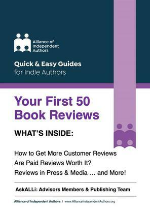 Your First 50 Book Reviews