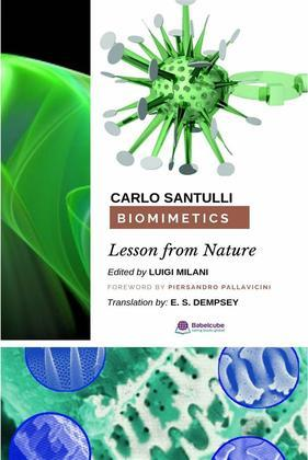 Biomimetics: Lessons From Nature