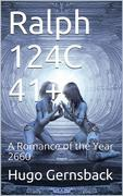 Ralph 124C 41+ / A Romance of the Year 2660