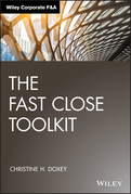 The Fast Close Toolkit